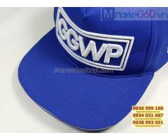 Cơ sở sản xuất nón quảng cáo, xưởng may nón quảng cáo, nơi may nón lưỡi trai quảng cáo, nón in logo quảng cáo giá rẻ