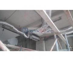 Đại lý nhà thầu Thi công Máy lạnh giấu trần nối ống gió Reetech giá rẻ