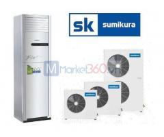 Maylanhvinhphat.com là đơn vị đại lý Máy lạnh tủ đứng Sumikura giá ưu đãi nhất