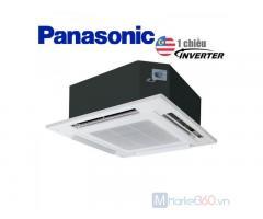 Sale sốc máy lạnh âm trần Panasonic 3 HP S-24PU2H5-8 inverter với giá khuyến mãi 2021