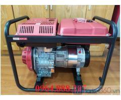 Máy phát điện chạy dầu 3kw giá rẻ cho gia đình