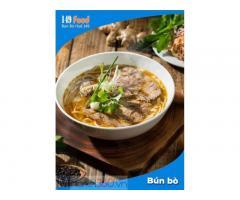 Quán Bún Bò Huế Ngon Nhất Quận Tân Phú