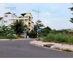 Bán lỗ lô đất mặt tiền đường A3 khu đô thị mới Đông Tăng Long