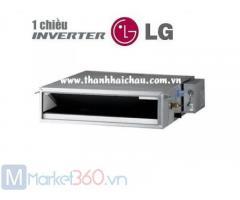 Báo giá máy lạnh giấu trần nối ống gió LG với mức giá thấp nhất