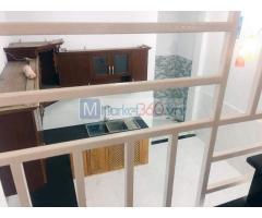 Bán nhà lô góc chia tài sản 45m2 Lê Quang Định giá 3tỷ8