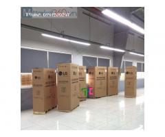 TOP máy lạnh tủ đứng 10 HP - 10 ngựa thích hợp cho nhà xưởng, hội trường