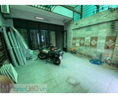 Bán nhà Phan Chu Trinh Phường 24 Bình Thạnh 50m2 giá chỉ 4tỷ