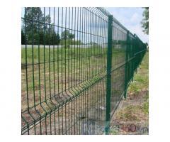 Hàng rào lưới thép, hàng rào nhúng nóng, hàng rào sơn tĩnh điện giá tốt