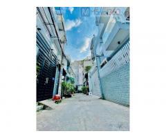 Bán nhà Phan Chu Trinh Phường 24 Bình Thạnh 47m2 giá chỉ 3tỷ5