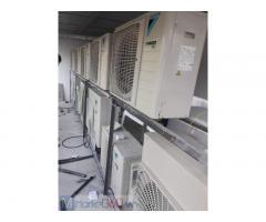 Lắp máy lạnh ở tại Bình Dương - Cao Vĩ