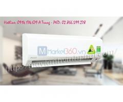 Luôn cung cấp cho khách hàng Model mới nhất Máy lạnh treo tường Daikin mẫu sản phẩm đẹp