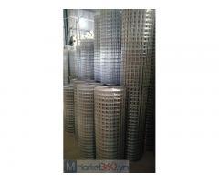 Báo giá lưới thép hàn D4 a(50x50)
