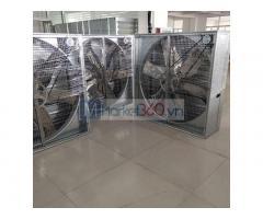 Quạt hút công nghiệp 300x300 chất lượng