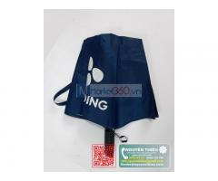 Thiết kế in ô dù cầm tay giá gốc, cung cấp ô dù quảng cáo cầm tay, cung cấp ô dù quà tặng