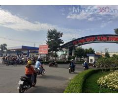 Đất Xây Trọ Quốc Lộ 22 Cạnh Khu Công Nghiệp Trảng Bàng Tây Ninh