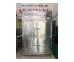 Cung cấp tủ bia sệt 4 kết, 6 kết tại Tân Phú