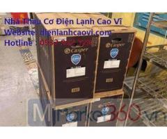 Lắp máy lạnh Thuận An - Máy lạnh Cao Vĩ