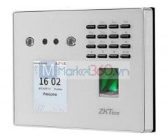 Phân phối thiết bị chấm công khuôn mặt ZKTECO MB40VL