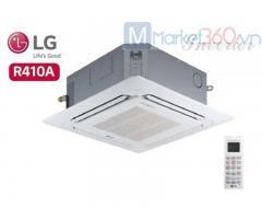 Dòng Máy lạnh âm trần Cassette LG inverter luôn được mọi khách hàng lựa chọn