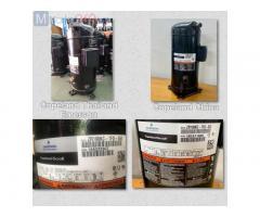 Sửa chữa Block copeland 15hp ZR190KC-TFD-550