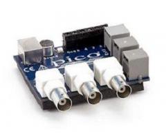 Bộ thu thập dữ liệu đa năng USB DrDAQ 2011-UK
