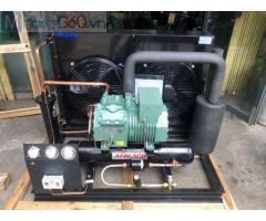 Phân phối cụm máy nén Bitzer 7,5hp 4DES-7Y