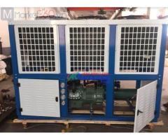 Cung cấp máy làm lạnh nước cho hồ cá