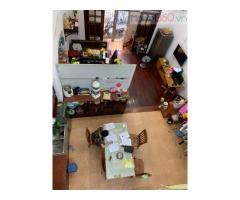 Nhà 3 tầng BTCT Phan Văn Trị P11 Bình Thạnh chỉ có 4tỷ5