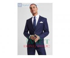 Địa chỉ nhận may đo và thiết kế đồng phục áo vest nam theo yêu cầu