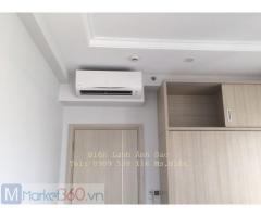 Máy lạnh Multi Daikin - Lắp đặt máy lạnh giá rẻ