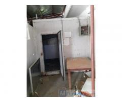 Báo giá kho lạnh cũ tại TP.HCM