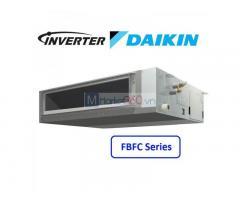Báo giá Máy lạnh giấu trần Daikin tiết kiệm điện mới nhất, giá sỉ cho nhà thầu công trình