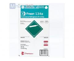 Gas R134A Chemours Freon 13.6 kg - Mỹ