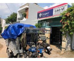 Dịch vụ lắp máy lạnh Đồng Nai - Máy lạnh Cao Vĩ