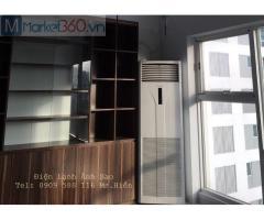 Máy lạnh tủ đứng Daikin - Cam kết giá rẻ nhất