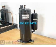 Lắp đặt và sửa chữa block toshiba 3hp PH480