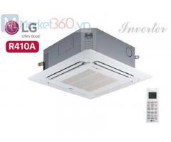 Thanh Hải Châu bán máy lạnh âm trần LG inverter - Thi công lắp đặt thẩm mỹ giá chuẩn nhất hiện nay
