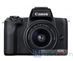 Máy ảnh canon M50 Mark II