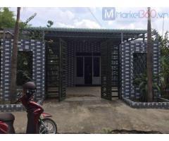 Nhà Quốc Lộ 22 , Thị Xã Trảng Bàng Tây Ninh