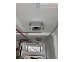 Dịch vụ lắp máy lạnh tphcm | thi công điều hòa
