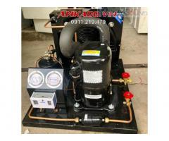 Báo giá hoàn chỉnh cụm máy nén kulthorn AW2495Z-9