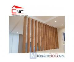 +20 Mẫu lam gỗ phòng khách trang trí đơn giản hiện đại Quận 10