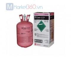 Gas lạnh 410a Chemours Freon Mỹ - Thành Đạt