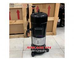 Thay mới block daikin JT170 gas r410