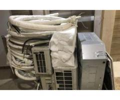 Thu mua máy lạnh hư tại Quận 1 - Cao Vĩ