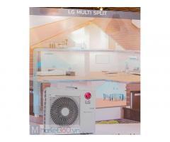 Máy lạnh Multi – Chi tiết bảng báo giá Máy lạnh Multi LG chính hãng, giá rẻ