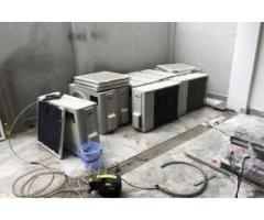 Thu mua điều hòa hư hỏng tận nơi tại quận 5 hcm | Cao Vĩ
