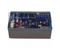 Bộ đào tạo kỹ thuật điện của Kitek - KITEK Instrument Trainers