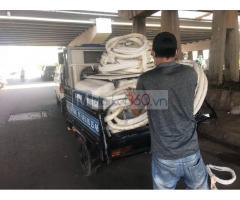 Thu mua máy lạnh hư tại Quận 7 tphcm