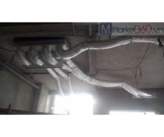 Máy lạnh giấu trần nối ống gió Mitsubishi Heavy FDUM50VF/SRC50ZSX-S Inverter